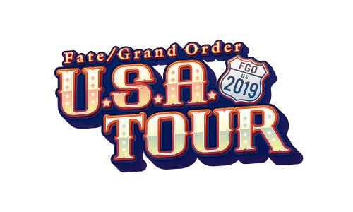 Fate/Grand Order U S A  Tour 2019 in Los Angeles – eSports
