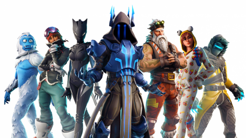 Fortnite – eSports News & Gaming Events