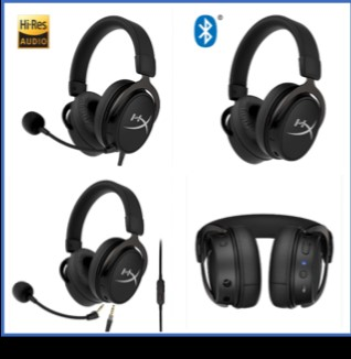 Hyperx Cloud Mix Bluetooth Headset For Gamers On The Go Gamegnome Com Fantasy Sports Leagues