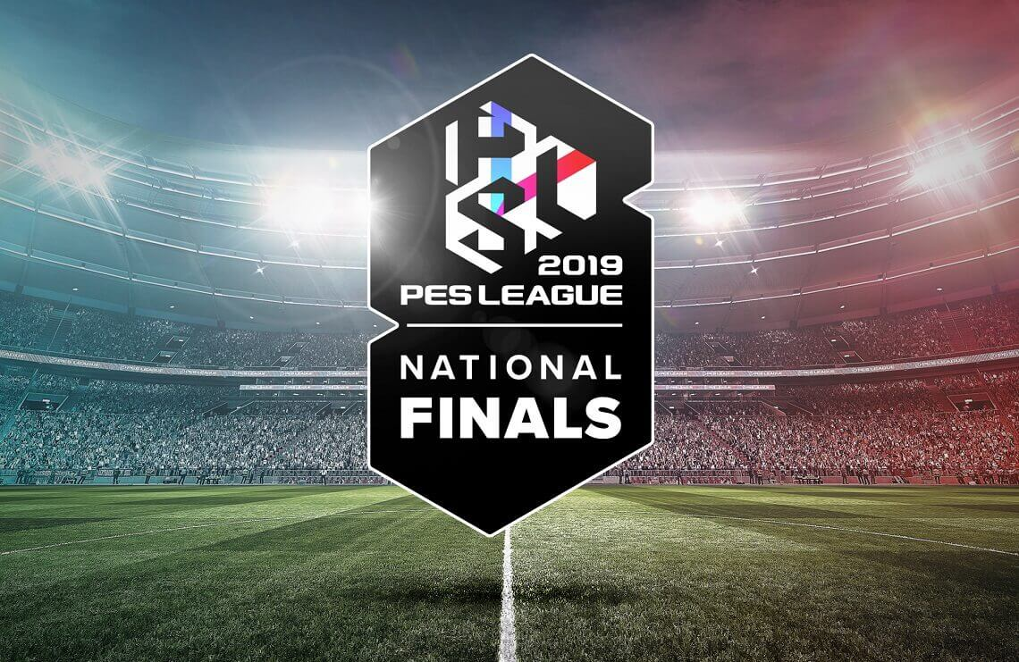 PES League – eSports News & Gaming Events