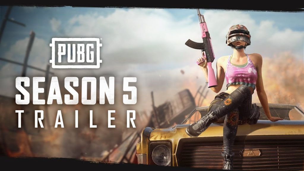Pubg Season 5 Miramar Updates And Survivor Pass Badlands